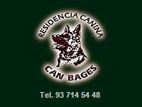 Residencia canina Can Bages