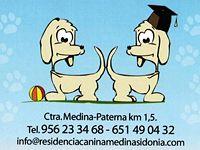 Residencia Canina Medina Sidonia