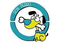 Centro Residencial Don Perro