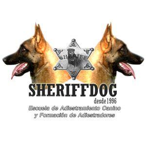 Sheriff Dog Adiestramiento Canino en Alicante