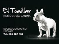 Residencia Canina El Tomillar