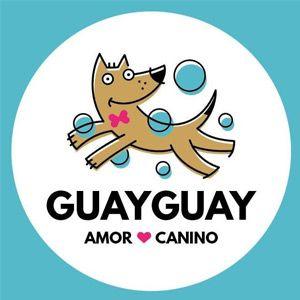 GUAY GUAY amor canino