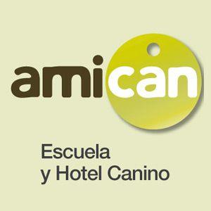 Amican Asturias Escuela y Hotel Canino